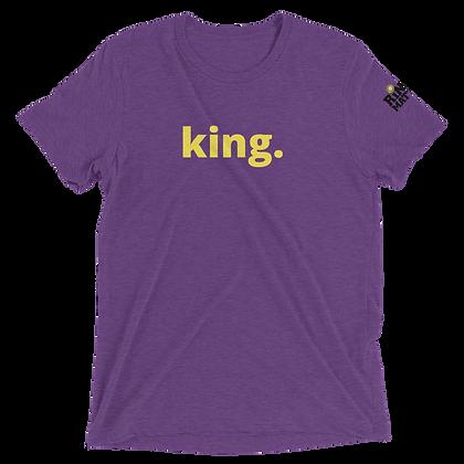 """King James"""