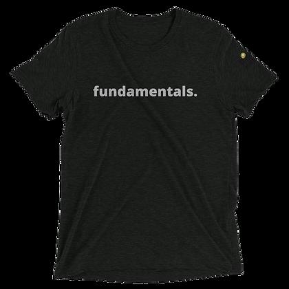 "Tim Duncan ""Fundamentals"""
