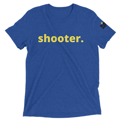 """Steph """"Watch the Shooter"""""""