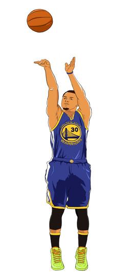 2015 NBA Champion