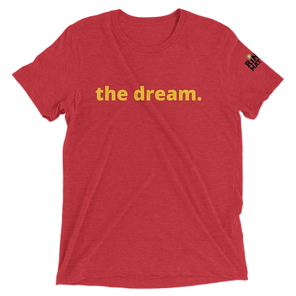 "Hakeem ""The Dream"""