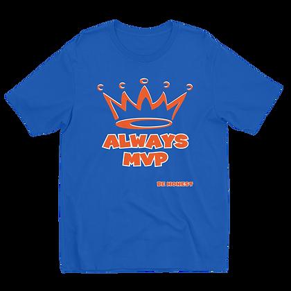 Always MVP. Royal T-Shirt