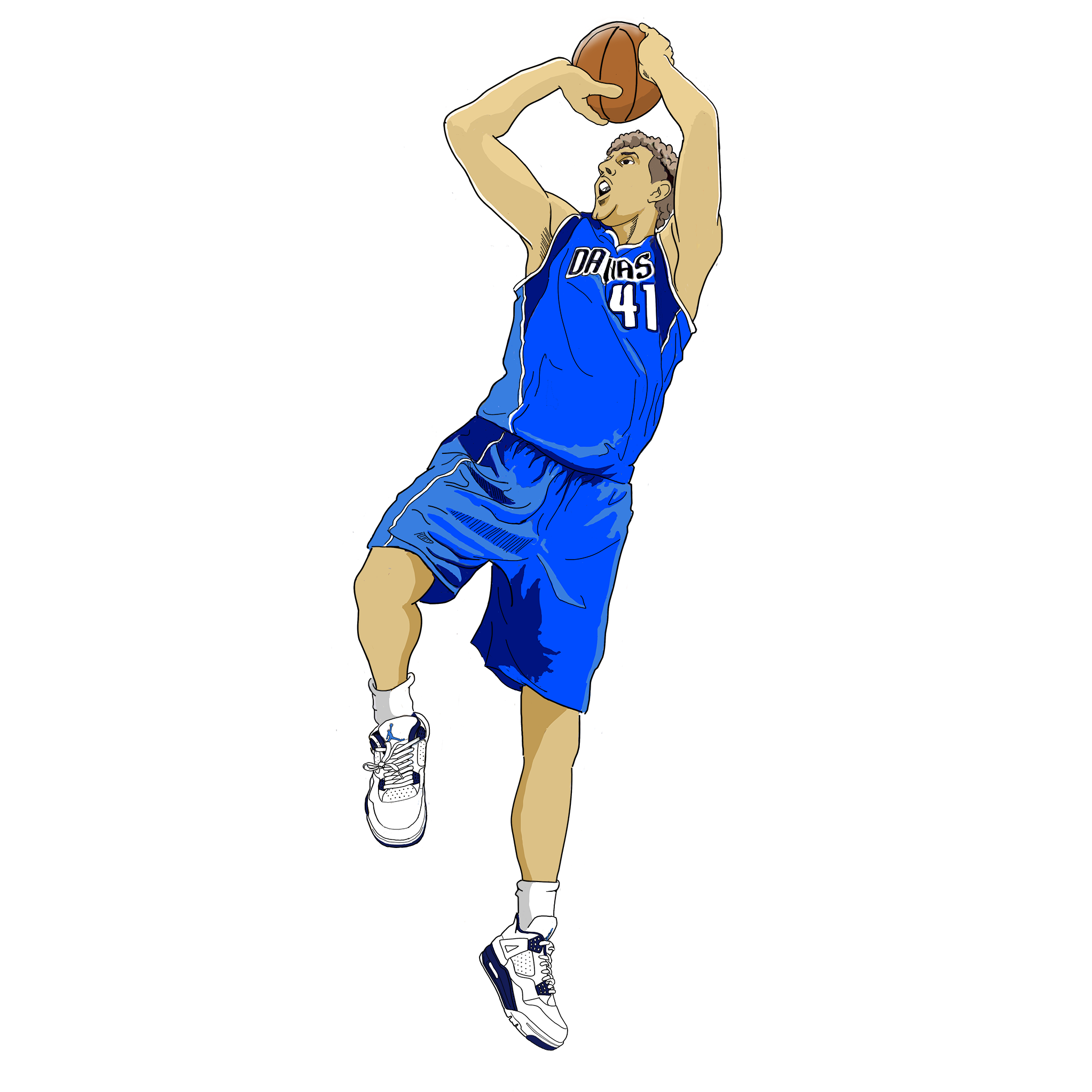 2011 NBA Champion