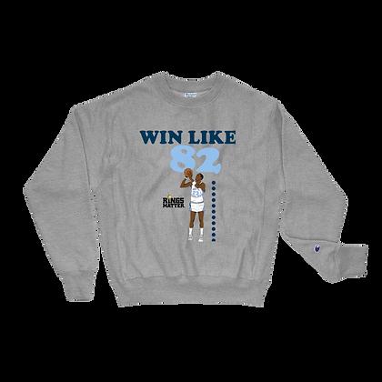 Win Like 82