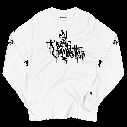 King James Graffiti Shirt