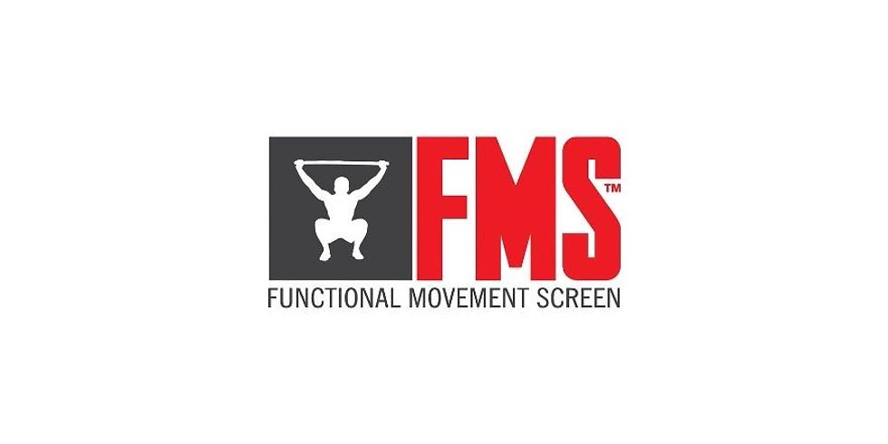 Functional Movement Screen Level 1-2