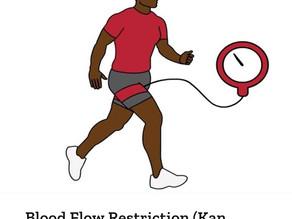 Blood Flow Restriction (Kan Akımı Kısıtlaması) Tekniği