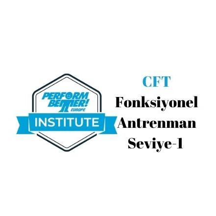 CFT- Fonksiyonel Antrenman Seviye-1