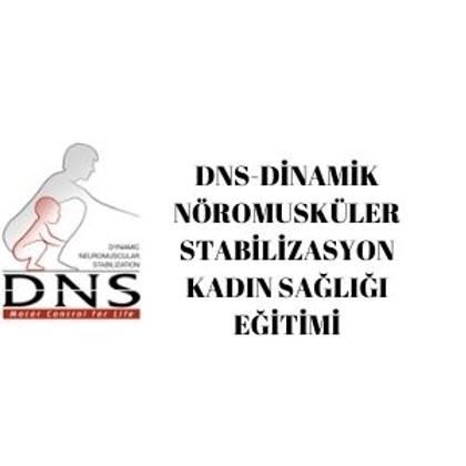DNS-DİNAMİK NÖROMUSKÜLER STABİLİZASYON KADIN SAĞLIĞI EĞİTİMİ (PELVİK TABAN )
