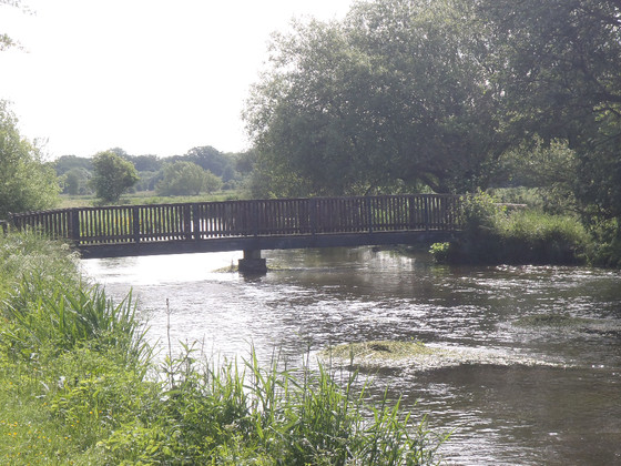 River Test - Wherwell
