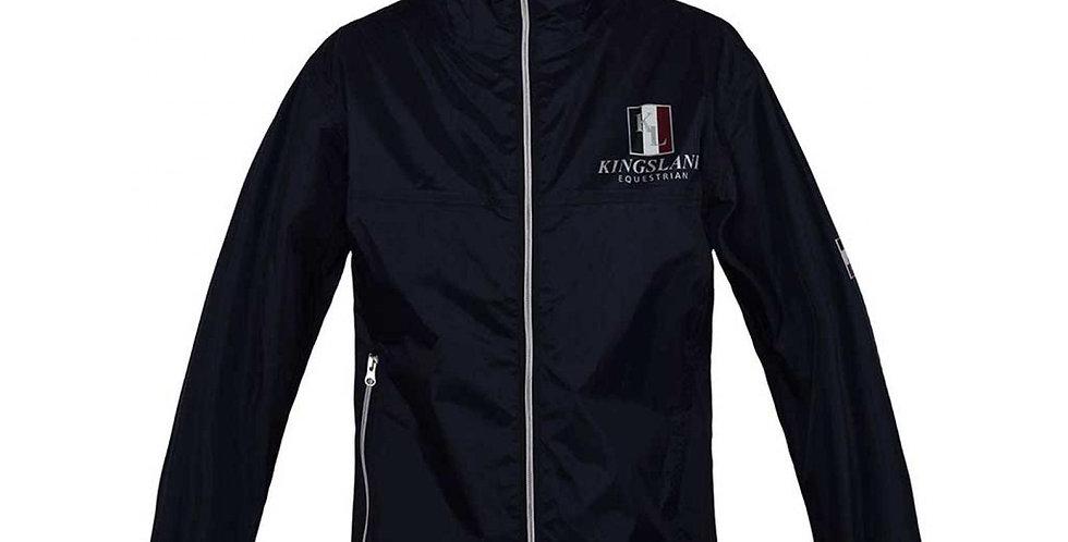 Kingsland Greer Unisex Waterproof Rain Jacket