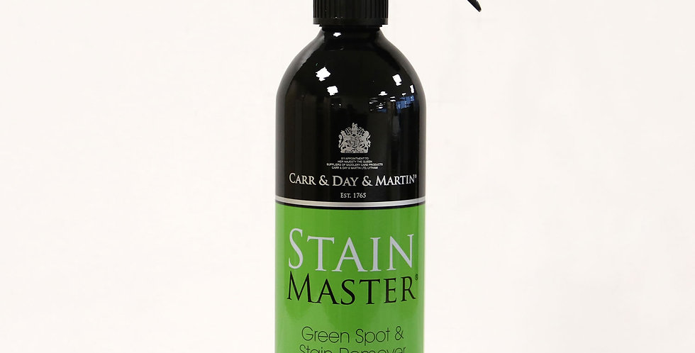 CARR & DAY & MARTIN STAINMASTER