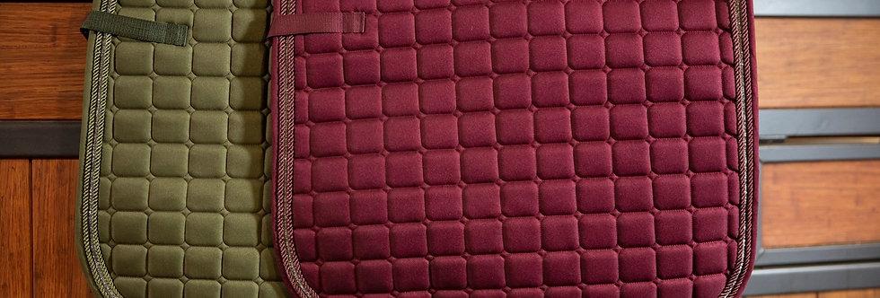 HKM Saddle cloth -Hayley