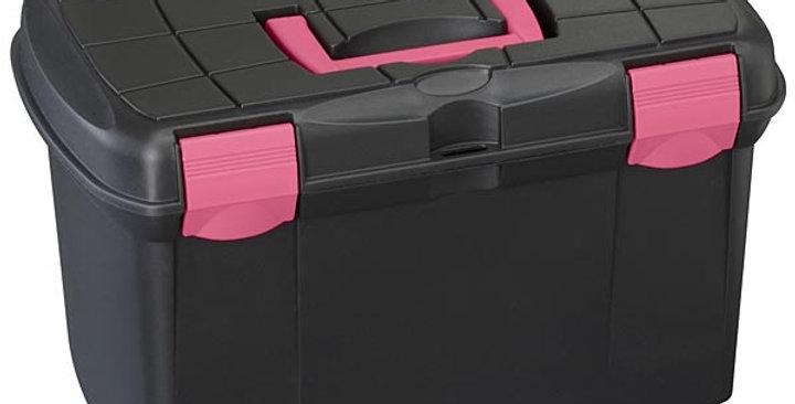 Plastica Panaro Groom Box - Black