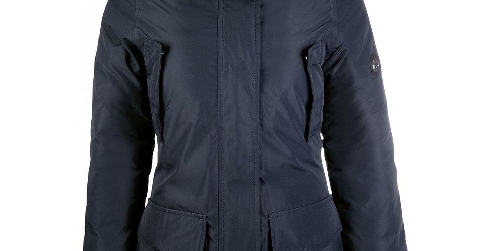 Winter raincoat -Classic- Style