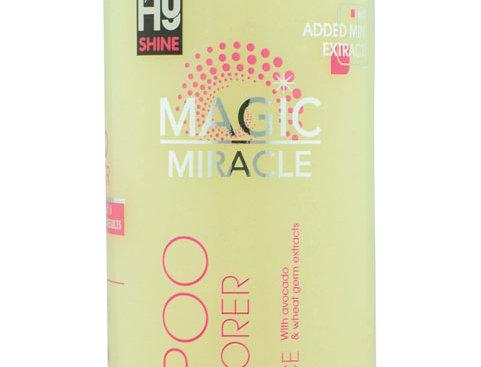 HySHINE Magic Miracle Shampoo