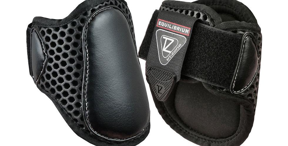 Tri-Zone Fetlock Boot