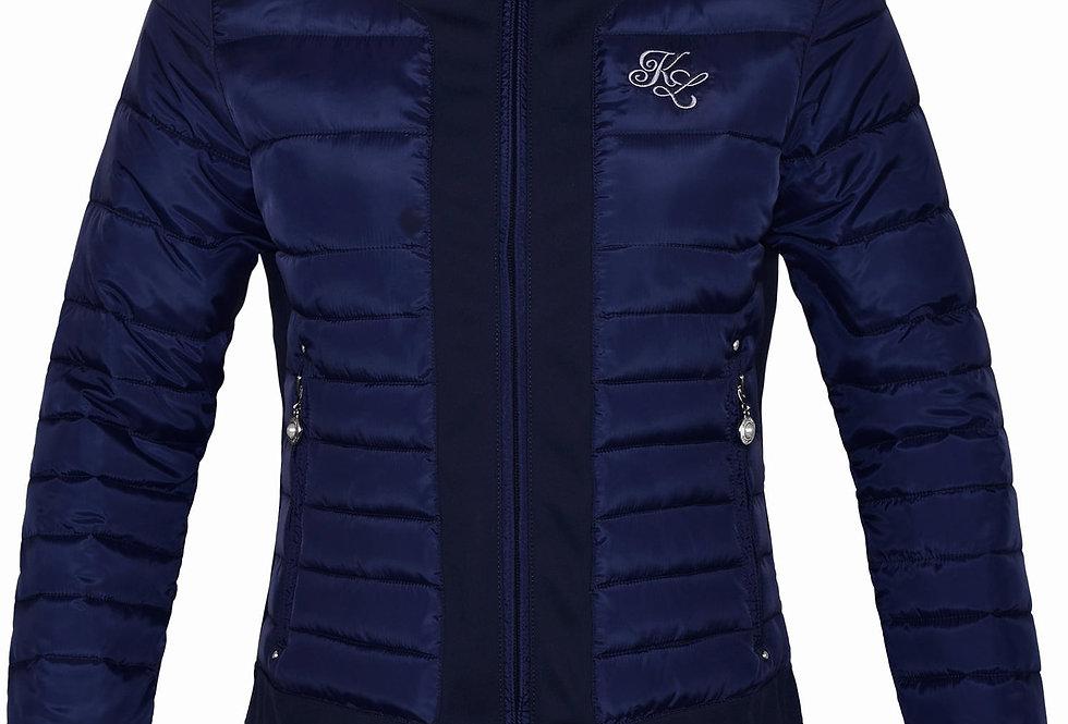 Kingsland Juliet Insulated jacket Navy