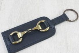 Keyring With Snaffle