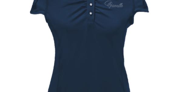 Cavallo Melli Slim Ladies Competition Shirt