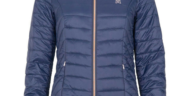 Mark Todd Rhapsody Ladies Quilted Jacket