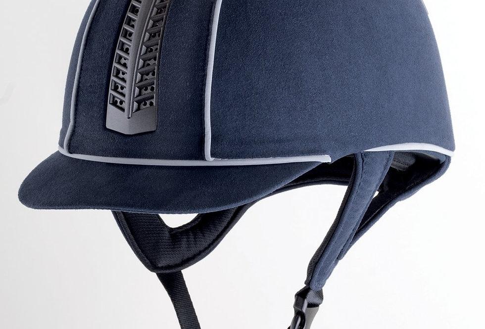 Rhinegold Reflective 'Pro' Ventilated Riding Hat