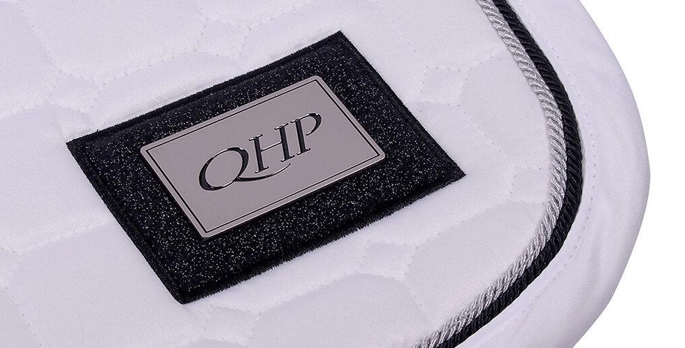 QHP Glitz Saddle Pad