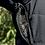 Thumbnail: Montar Dicte Extra Long Jacket With Slits - Navy