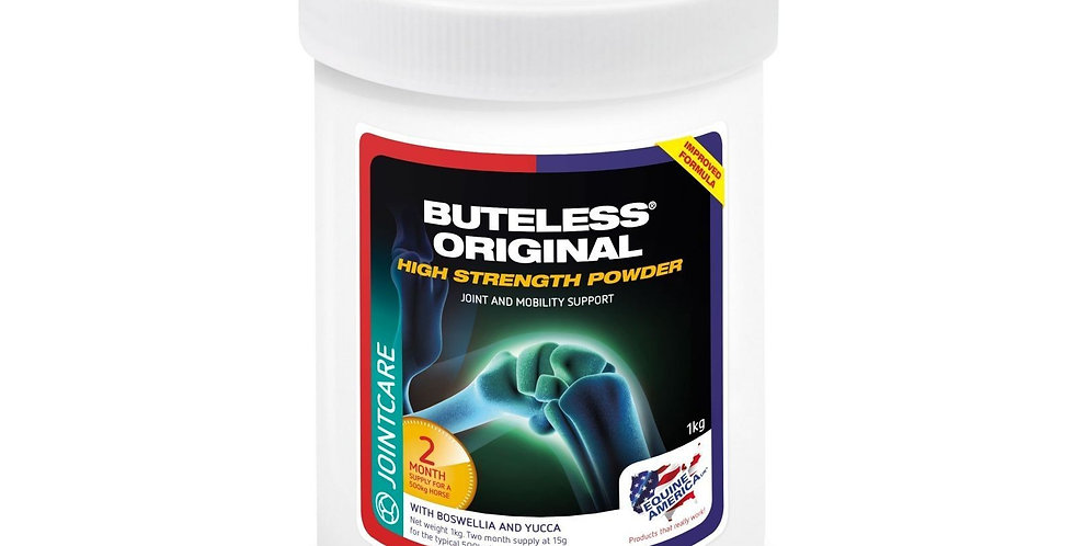 Equine America Buteless Original High Strength Powder