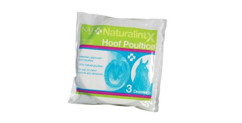 NAF Hoof Poultice (Pack of 3)