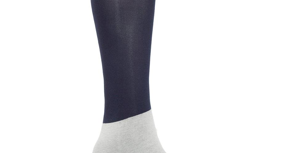 Kingsland Classic Show Socks 3pack Unisex Navy