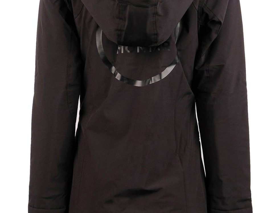 Montar Kendal Insulated Water Repellent Jacket - Black