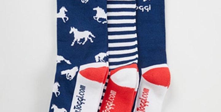 Toggi Girls Shersby Socks