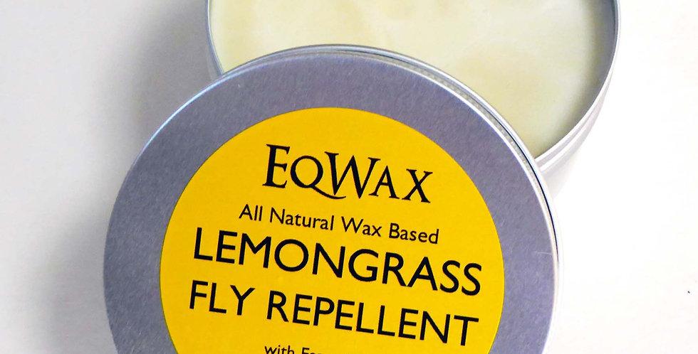 EqWax Lemongrass Equine Fly Repellent Tin