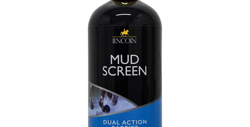 Lincoln Mud Screen