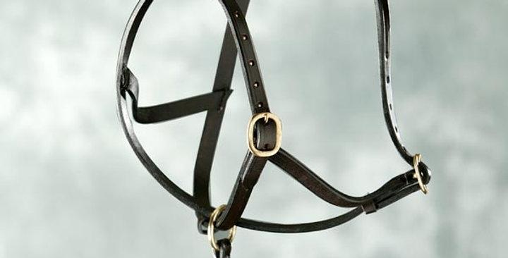 Elico Leather Foal Slip