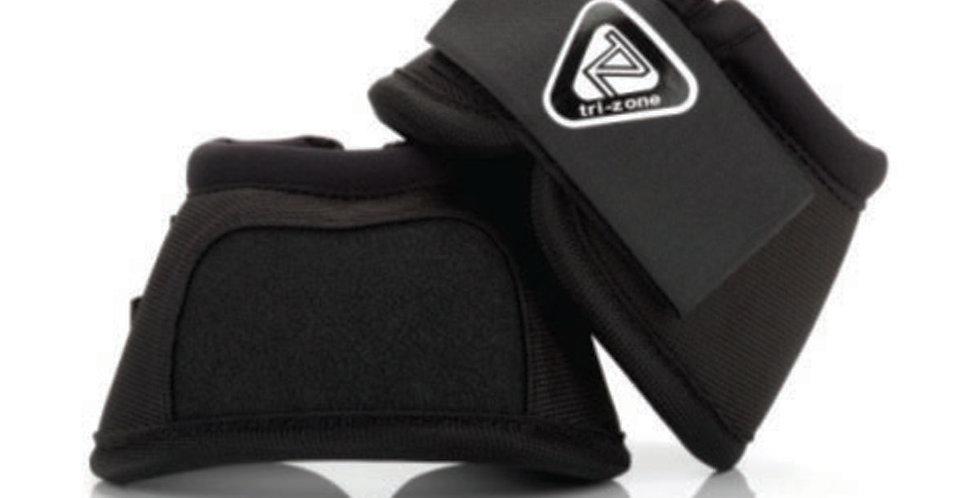 Equilibrium Tri-Zone Over Reach Boots