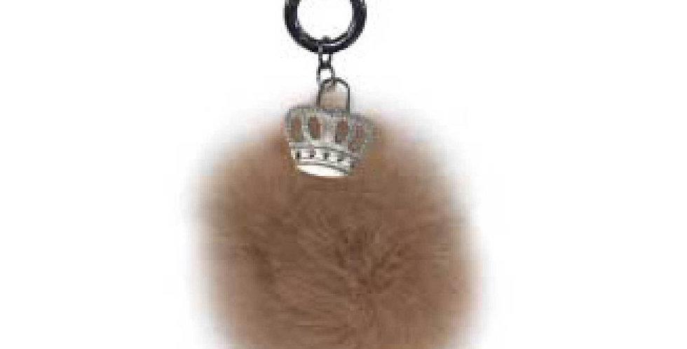 KINGSLAND  PENELOPE KEY RING