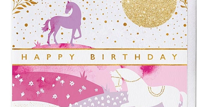Greetings Cards: The Pink Selection