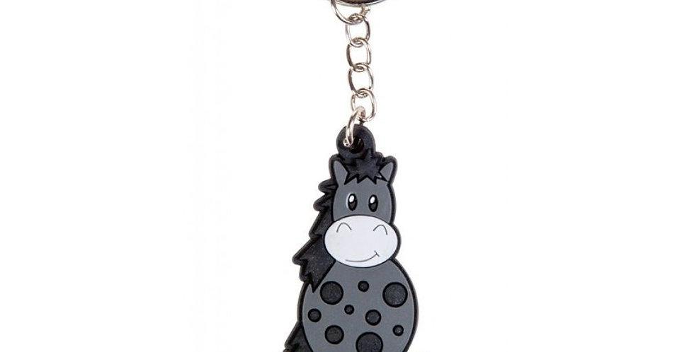 Key ring -Little Horses-