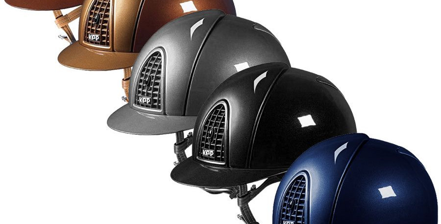 Kep Cromo Metal Helmet