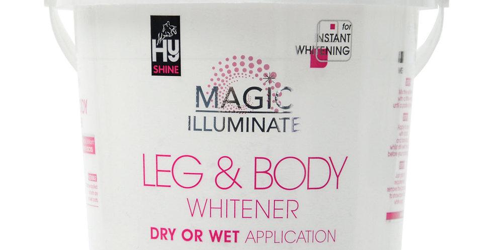 HySHINE Magic Illuminate Whitener