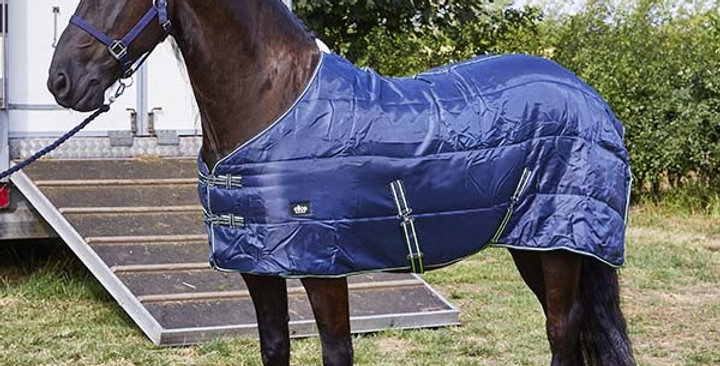 Elico Bowmont (100) Stable Rugs