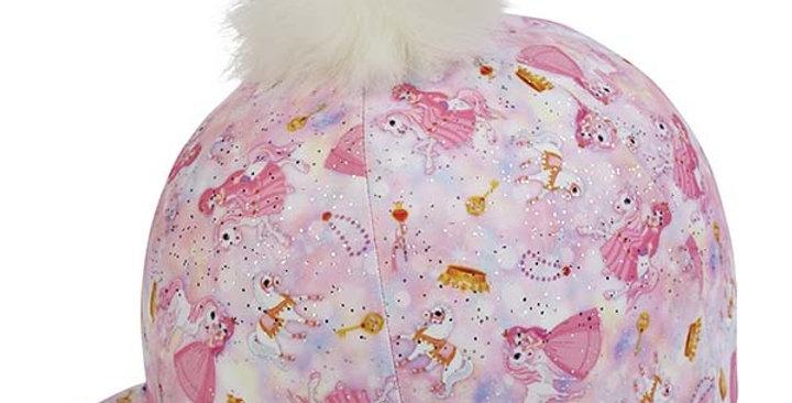 Elico Pony PRINCESS Lycra Cover