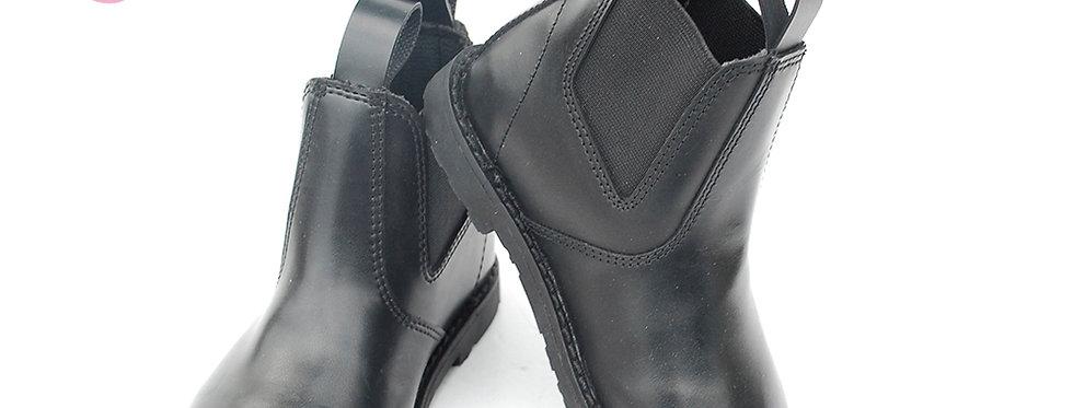 Rhinegold Little Ones Jodhpur Boot