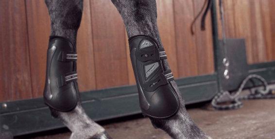 Veredus OLYMPUS Tendon Boots - Brown
