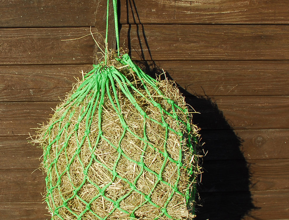 Small Hole Horsehage Nets