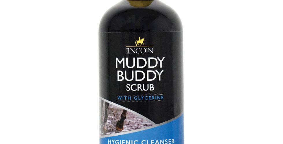 Lincoln Muddy Buddy Scrub