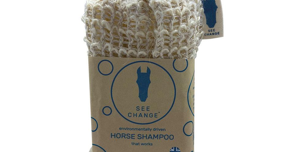 See Change Horse Shampoo Bar