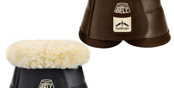 VEREDUS SAFETY BELL SAVE THE SHEEP OVERREACH BOOTS